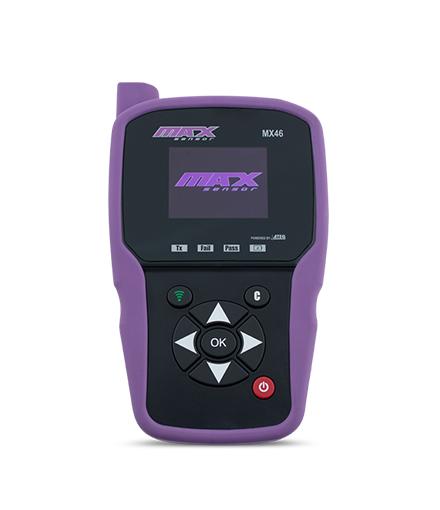 MaxProgrammer MX46